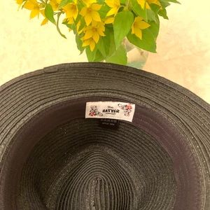 Urban Outfitters Accessories - Urban outfitters summer hat